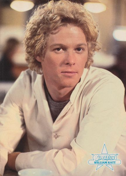 william katt photos