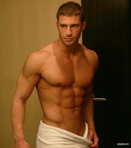 фото голых мужчин thread