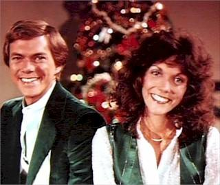 Carpenters Christmas Portrait.You Can Watch The 1978 Tv Holiday Special The Carpenters A