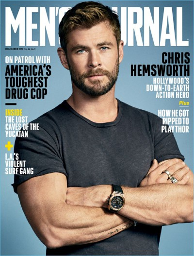Here S The Real Sexiest Man Alive