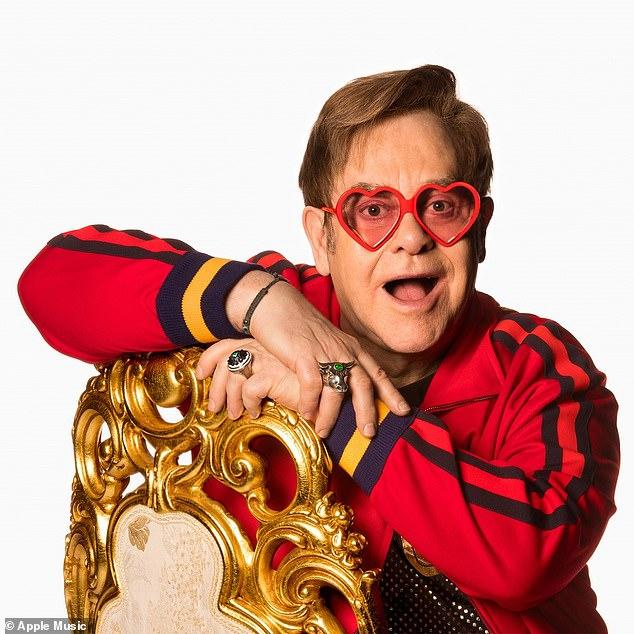 Elton John Köln Corona