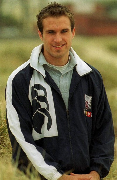 chris judd - photo #19