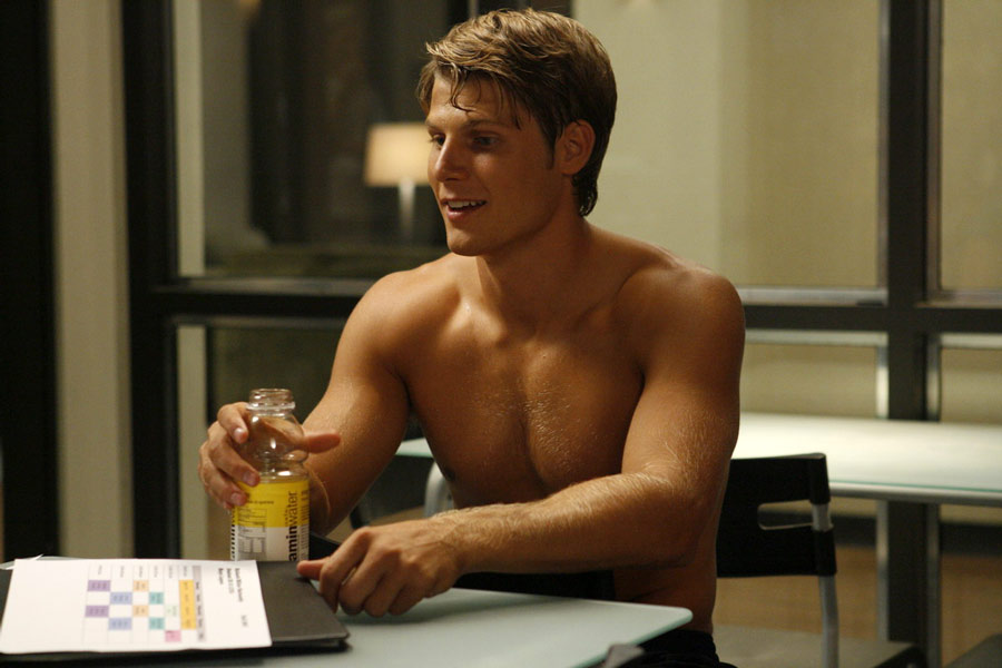 travis van winkle meet the spartans