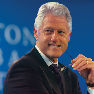 President clinton on gay issues