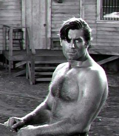 clint walker photos