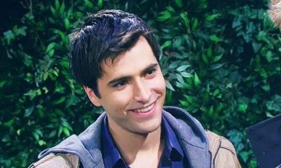 Days Of Our Lives After Nick Uses Gay Slur On Sonny Will Resolves To Not Let Him Raise His Daughter