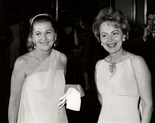 Olivia De Havilland Shocked And Saddened By The Death Of