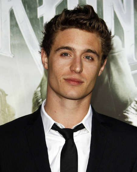 max irons photoshoot