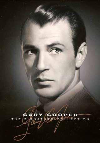 gary cooper strong silent