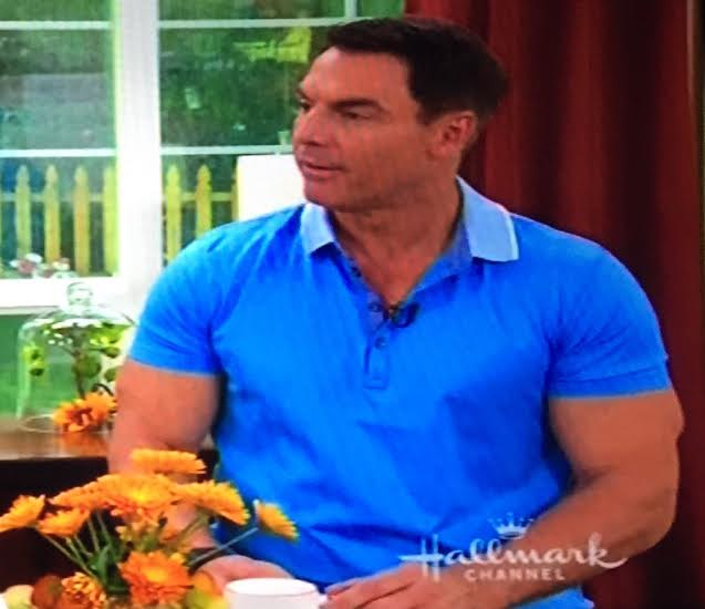 Mark steines is he dating