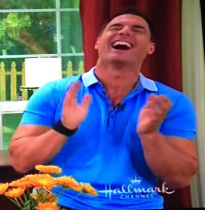 mark steines bulge