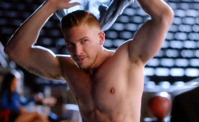 My chat with hit the floor star adam senn about the for Hit the floor zero