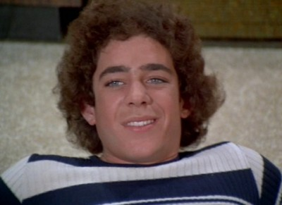 Morning Man Classic Barry Williams