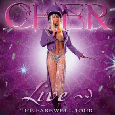 On Cover Of Cher S New Album She S Blonde Again