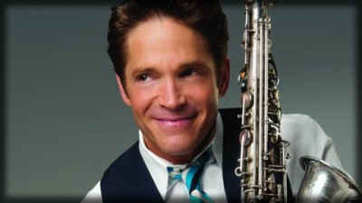 Musician Dave Koz is celebrating his 49th birthday today!