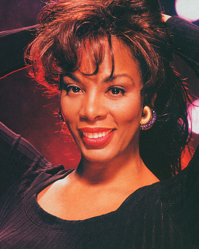 Donna Summer has died at 63 – some memories