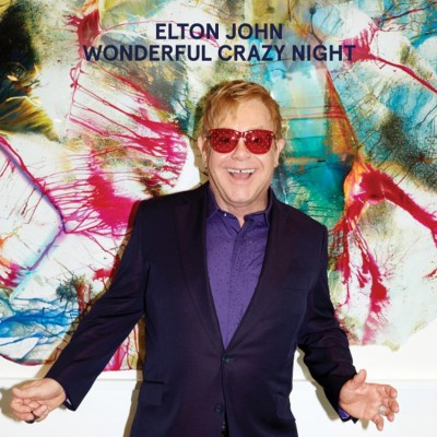 """Elton John's single """"Looking Up"""" becomes his 71st song in Billboard Adult  Contemporary chart top 20"""