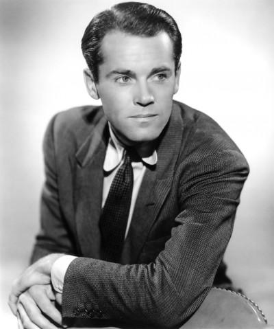 Morning Man Classic: Henry Fonda!