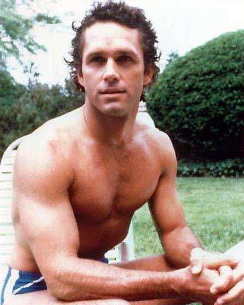 gregory harrison tv series