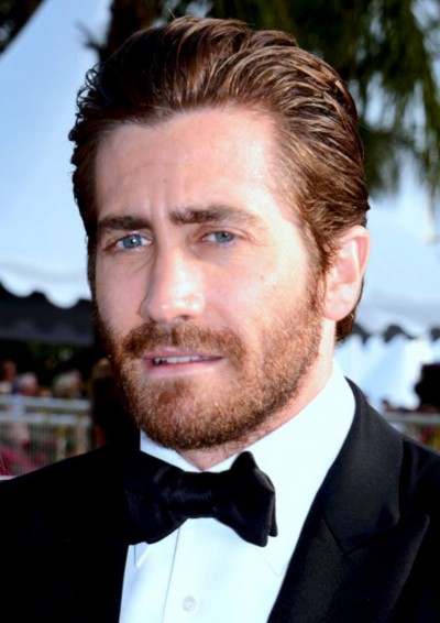 Jake Gyllenhaal , robbed of an Oscar nomination for Nightcrawler , has ...