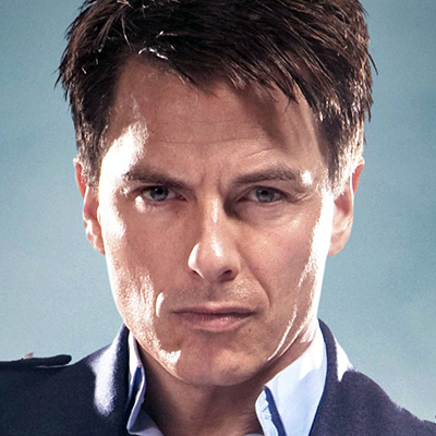 John Barrowman 'very sad and upset' about being written off of 'Arrow' – thanks fans for support