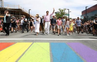from Santiago gay pride week halifax