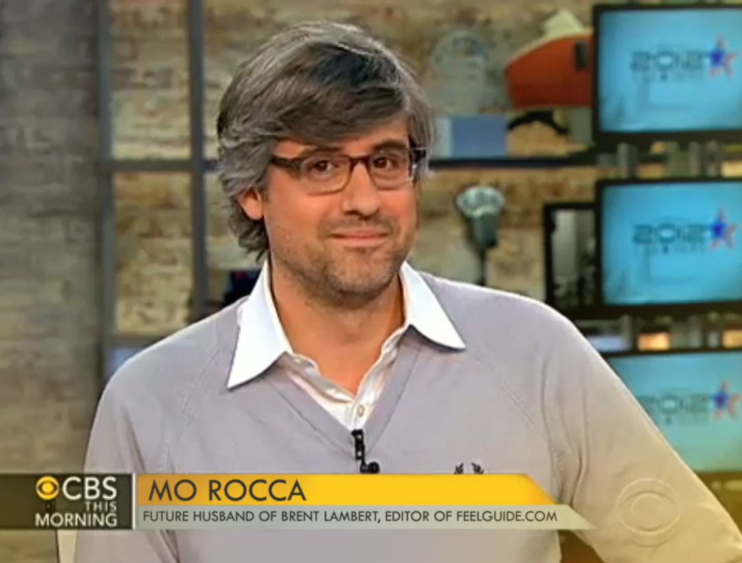 from Declan mo rocca gay