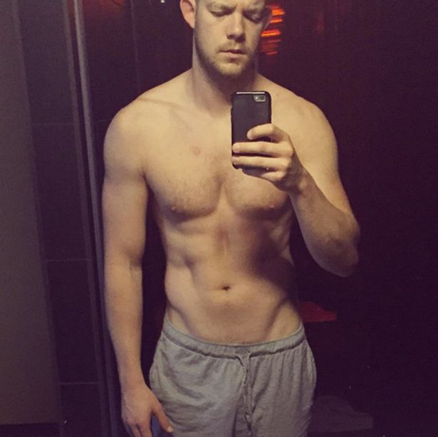 russell tovey doctor who