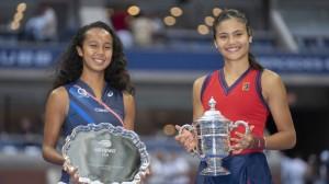 2021 US Open, New York, USA