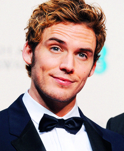 sam claflin son