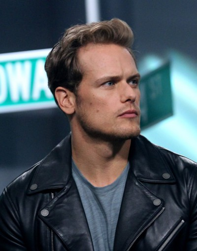 sam heughan - photo #23