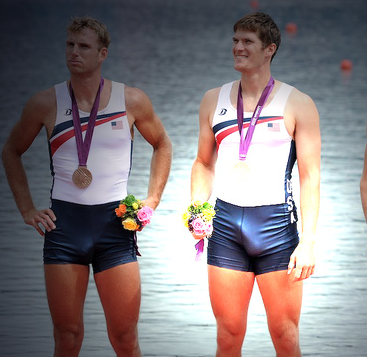 Olympic rower denies having erection during medal ceremony - Porno dive tedesche ...