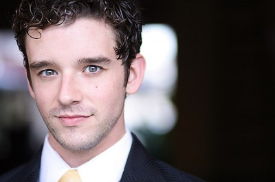 from Dominic michael urie gay