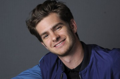 Andrew Garfield: 'As far as I know, I am not a gay man ...  Andrew Garfield