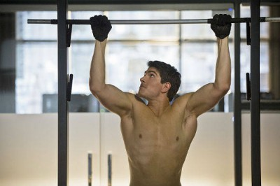 brandon routh workout - photo #20