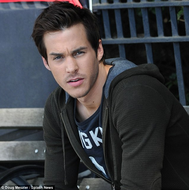 chris wood vk