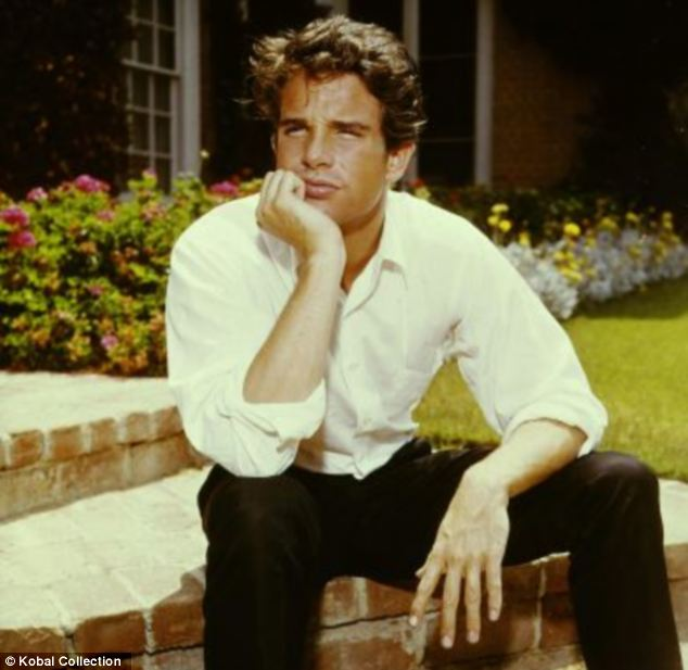 warren beatty and shirley mclane relationship with god