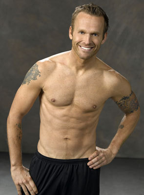 Bob Harper Before