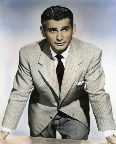jeff chandler movies list