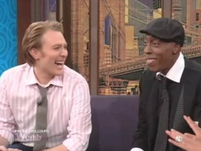 Arsenio Hall Named 2012 Celebrity Apprentice; Clay Aiken ...