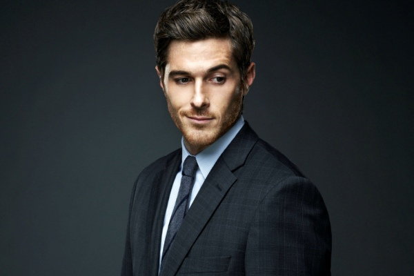 The Third Watch actor Dave Annable