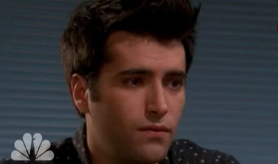 Days Of Our Lives Poor Sonny Kiriakis Finds Himself Married To A Stranger Named Will Horton