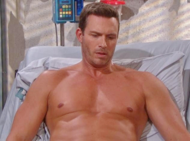 If NBC's Days of Our Lives could just figure out a way to feature