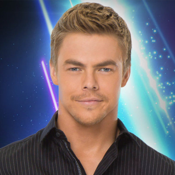 Tuesday Morning Man: Derek Hough