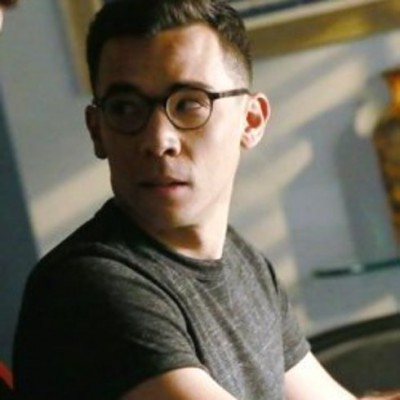 conrad ricamora preston sadleir