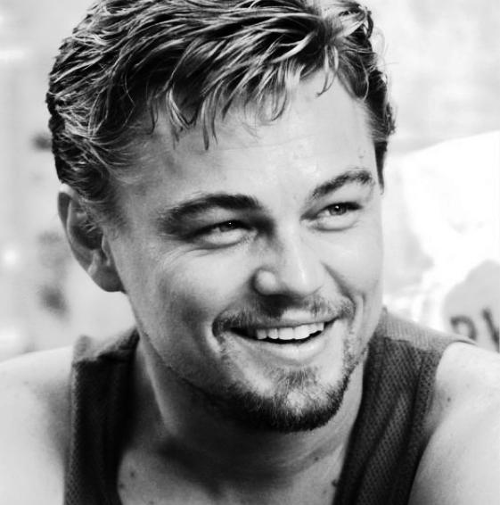 Monday Morning Man: Leonardo DiCaprio! Leonardo Dicaprio