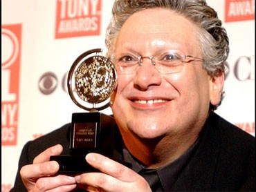 harvey fierstein gay
