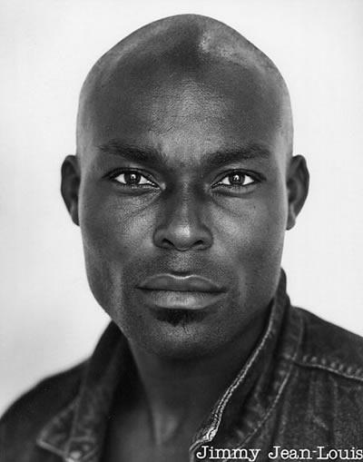 Jean Louis Sabaji Summer 2014: Tuesday Morning Man: Jimmy Jean-Louis