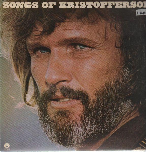 Morning Man Classic: Kris Kristofferson!