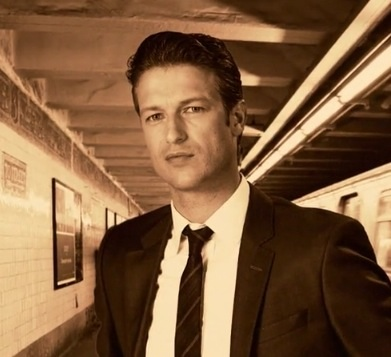 peter scanavino age